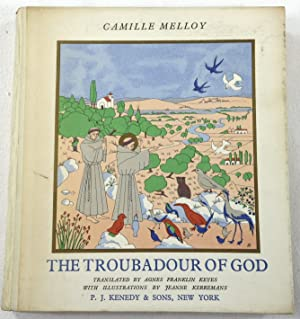 The Troubadour of God
