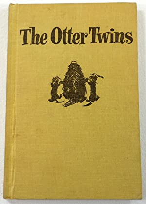 The Otter Twins; or, Narrow Escape at Beaver Dam