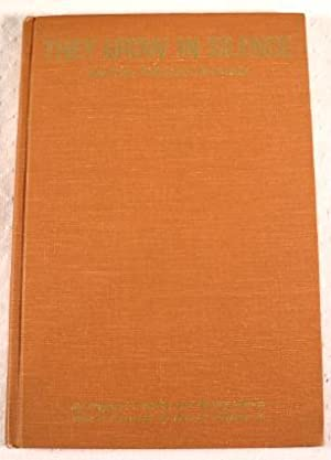 They Grow in Silence - The Deaf Child and His Family