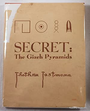 Secret: The Gizeh Pyramids