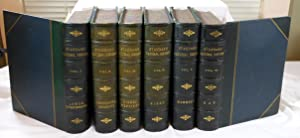 The Standard Natural History. Six [6] Volumes (Complete): Lower Invertebrates; Crustacea and Inse...