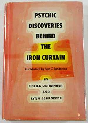 Psychic Discoveries Behind the Iron Curtain