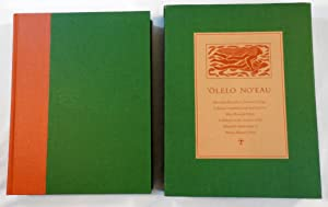 'Olelo No'eau: Hawaiian Proverbs & Poetical Sayings. Bishop Museum Anniversary Edition