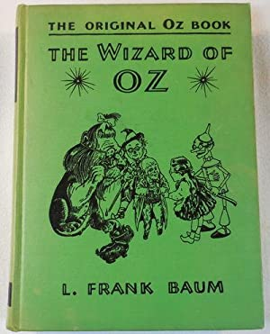 The New Wizard of Oz. Movie Photoplay: Baum, L. Frank.