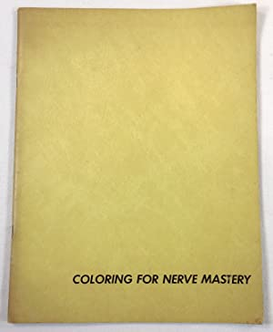 Coloring for Nerve Mastery