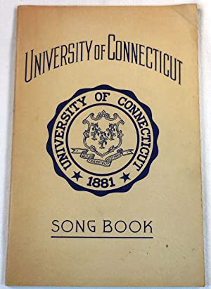 University of Connecticut Songs