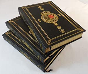 Memoirs of Louis XIV and the Regency. Three [3] Volumes. Memoirs and Secret Chronicles of the Cou...