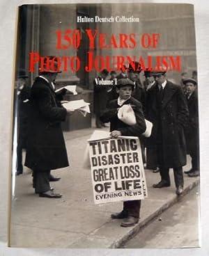 150 Years of Photo Journalism: The Hulton: Yapp, Nick