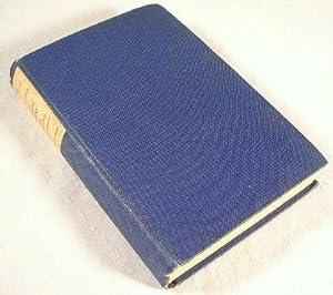 The Letters of Robert Burns: Burns, Robert (1759-1796).