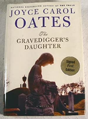 The Gravedigger's Daughter: A Novel