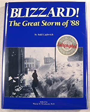 Blizzard! The Great Storm of '88 [1888]