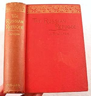 The Russian Refugee: A Tale of the Blue Ridge
