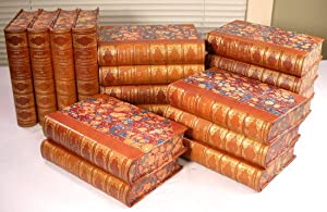 The American Cyclopaedia: A Popular Dictionary of General Knowledge. 16 Volumes Plus Index