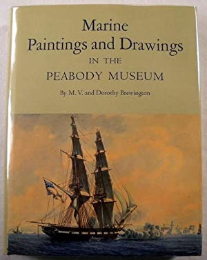 Marine Paintings and Drawings in the Peabody: M. V. And