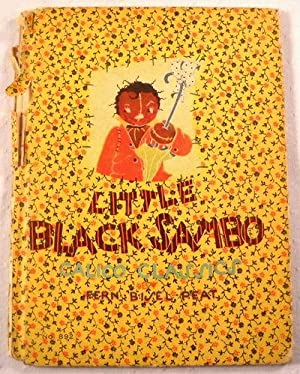 Little Black Sambo. Calico Classics Series: Bannerman, Helen. Illustrated
