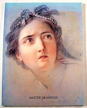 Master Drawings 1993: Kate De Rothschild -: Kate De Rothschild,