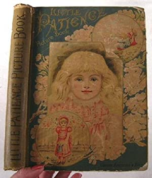 Little Patience Picture Book: Barker, Mrs. Sale