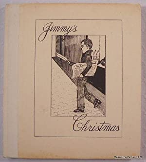 Jimmy's Christmas: An Old-fashioned Story