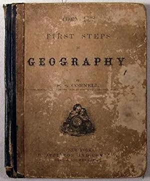 Cornell's First Steps in Geography