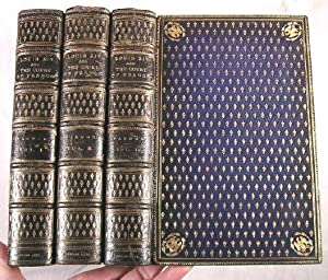 Louis the Fourteenth [XIV] and the Court of France in the Seventeenth Century. In Three Volumes