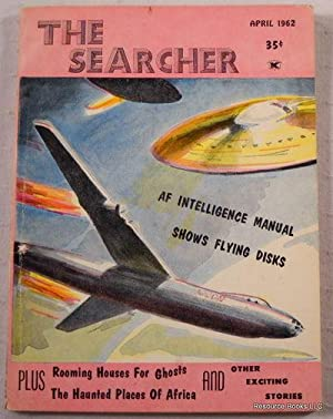 The Searcher. Volume III, Number 4 -: O'Neil, Tom (editor)