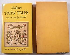 Andersen's Fairy Tales: Andersen, Hans Chrisitian.