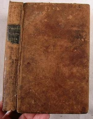 The Farmer's School Book. This Work Contains the Most Important Information on Agriculture