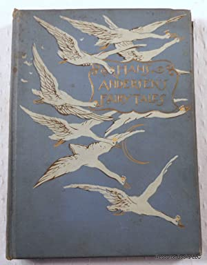 Stories from Hans Andersen: Andersen, Hans Chrisitian.