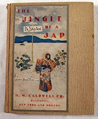 The Jingle of a Jap: Thurston, Clara Bell