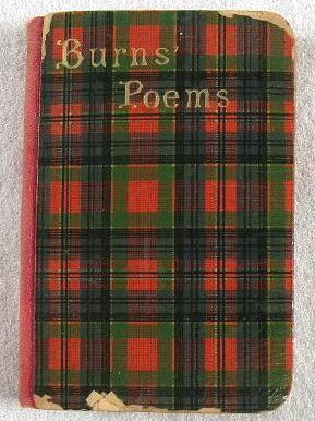 The Poetical Works of Robert Burns: Burns, Robert