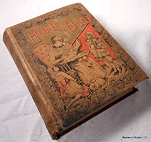 The Home Book. For Very Little People,: Vincent, J. H.