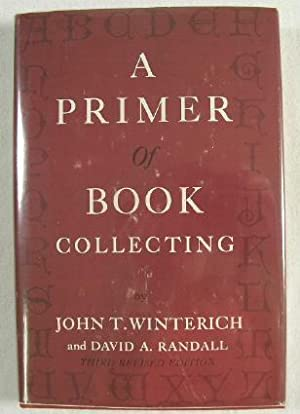 A Primer of Book Collecting