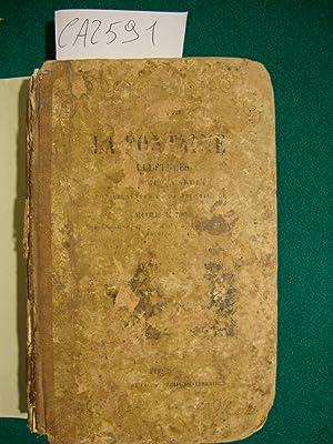 Fables - Précédées de la vie d'Esope: La Fontaine