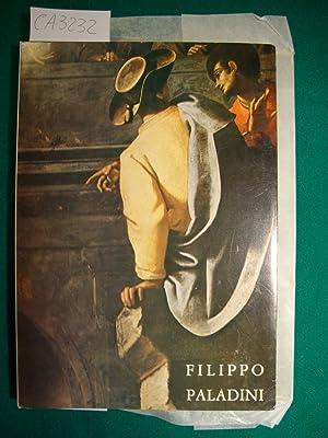 Mostra di Filippo Paladini - Catalogo -: Paolini Maria Grazia