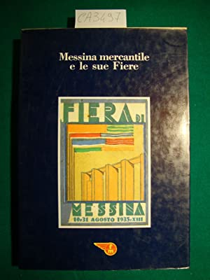Messina mercantile e le sue Fiere