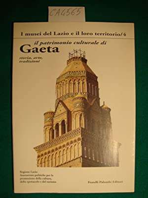 Gaeta Ceramiche Srl.Arte Gaeta Abebooks