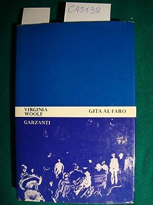 Gita al faro - Romanzo: Woolf Virginia