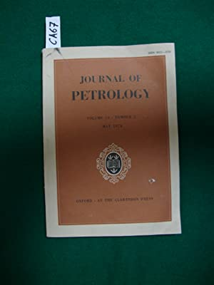 Journal of petrology (Giornale di petrologia) (periodico)