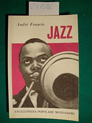 Jazz: Francis André