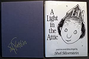 A Light in the Attic: Shel SILVERSTEIN [signed]