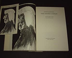 The Divine Comedy - In Three Volumes: Baskin, Leonard; Dante Alighieri, Translated By Thomas G. ...
