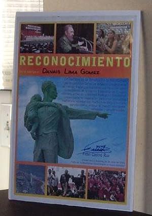 Printed Color Citation: Fidel Castro (1926-
