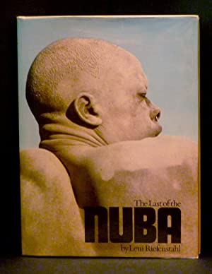 The Last of the Nuba: Leni Riefenstahl