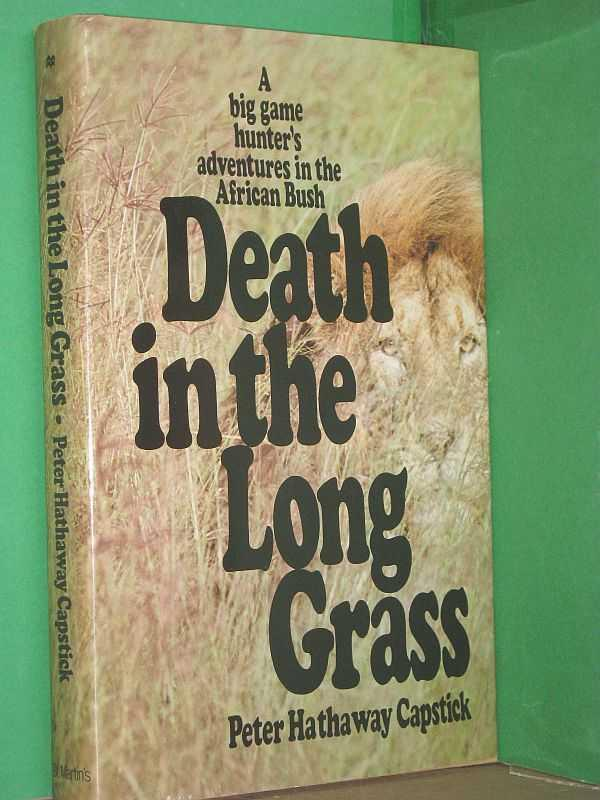 Death in the Long Grass has been added
