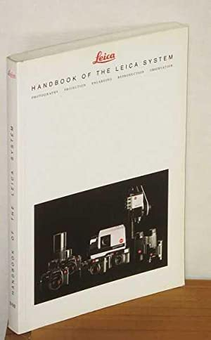Handbook of the Leica System: Various / Anonymous