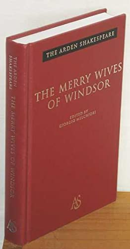 The Merry Wives of Windsor: Shakespeare, William. Edited