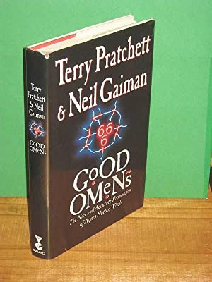 Good Omens : The Nice and Accurate: Prachett, Terry &