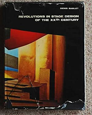 Revolutions of Stage Design in the 20th: Bablet, Denis