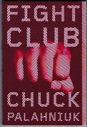 Fight Club: Palahniuk, Chuck