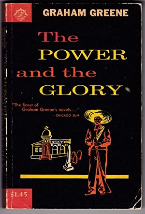 The Power and the Glory (Compass Books: Greene, Graham